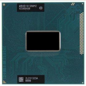 Intel Core i5-3210M SR0MZ для ноутбука