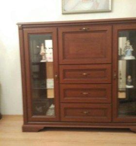 Комплект мебели БРВ