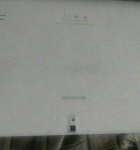 Планшет Lenovo 10.1 дюйм