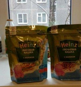 Каши Heinz