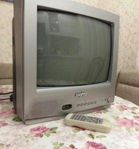 Телевизор 37см