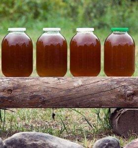 Самый полезный мёд