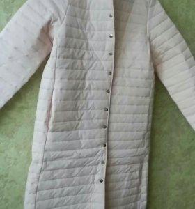 Пальто новое 46