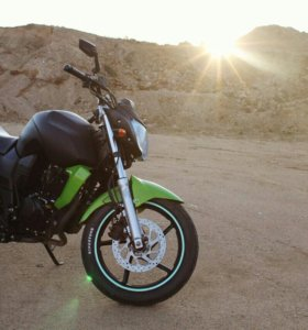 Мотоцикл Racer Nitro