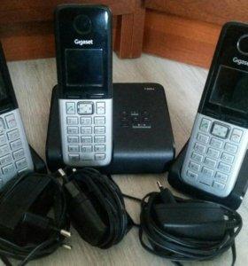 Телефон Gigaset C300A