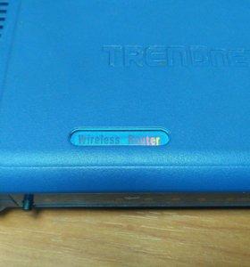 TRENDnet 432BRP (RU) HWD12R