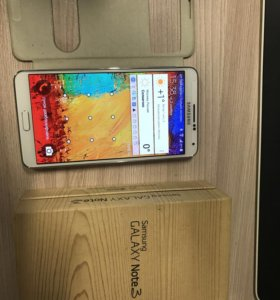Samsung Galaxy Note-3 n-9005 32 гб