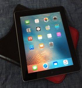 Оригинальный Apple iPad 2 WiFi, 16gb