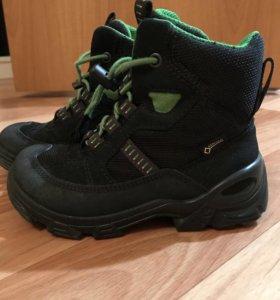 Зимние ботинки Ecco, 27 размер
