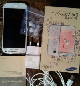 Samsung galaxy s4 mini duos LaFleur