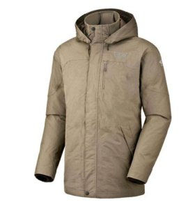 Пальто Mountain Hardwear Men's Downtown Coat XXL