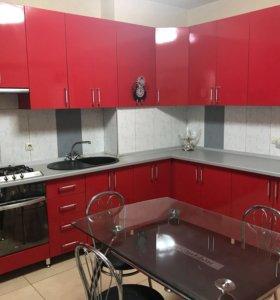 Квартира, 2 комнаты, 84.8 м²