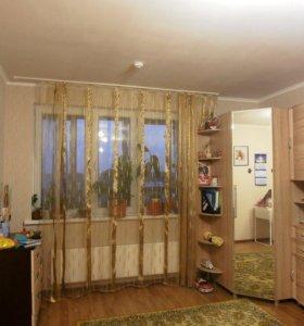 Квартира, 1 комната, 37.8 м²