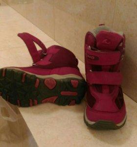 Ботинки Viking 28 р