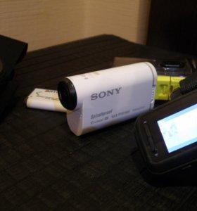 Продам HDR-AS100V