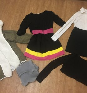 Одежда 42-44 в отличном состоянии