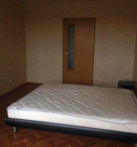 Квартира, 3 комнаты, 74.3 м²
