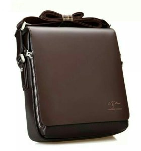 Мужская сумка новая