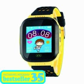 Детские смарт-часы с GPS swc-05