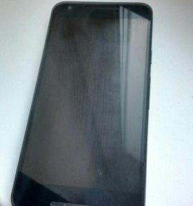 Nexus 5x на запчасти