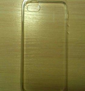 Бампер для iPhone 5 5s SE