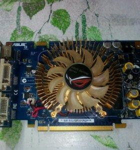 Видеокарта Asus NVIDEA GeForce 8600