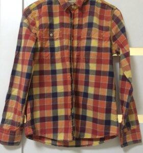 рубашка Colins размер S