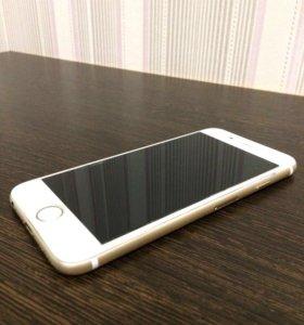 Айфон 6 на 16g золотой