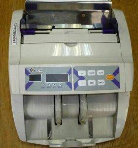 Счетчик купюр Dipix DBM 5000