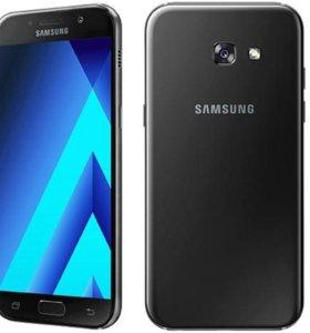Samsung Galaxy A5 2017г.