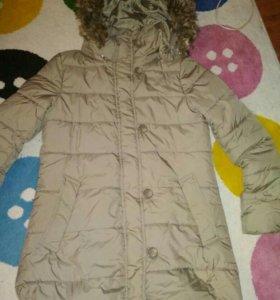Куртка зимняя ТВОЕ.