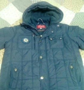 Куртка(kiko)