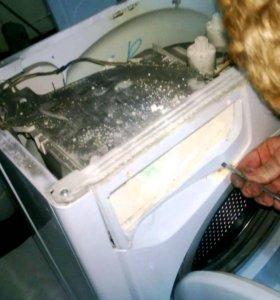 Ремонт стираьных машин быстрый вызвать
