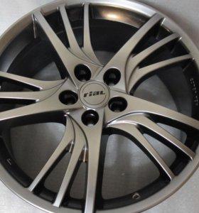Новые Rial Padua R18 R19 диски