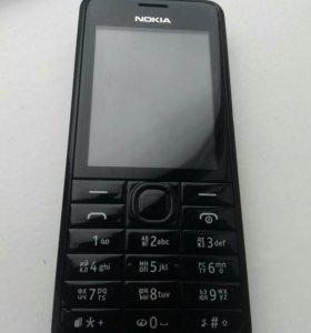 Нокиа 301
