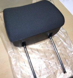 Подголовник сиденья SsangYong 7450034100CCK