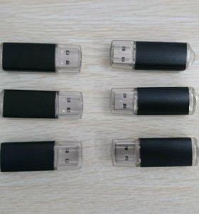 USB Флешка 256 mb
