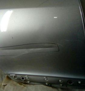 Дверь задняя правая Renault Megane 3 с 2009