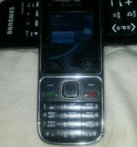 Nokia c2-1