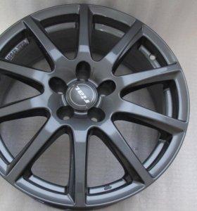 New Rial Milano R15 R17 диски Lancer Dodge cruze