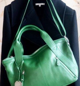Новая сумочка, Vita Pelle, Италия