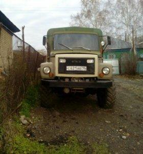 А/М ГАЗ 3307