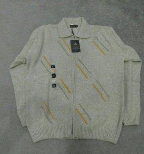 Мужские кофты и свитера новые