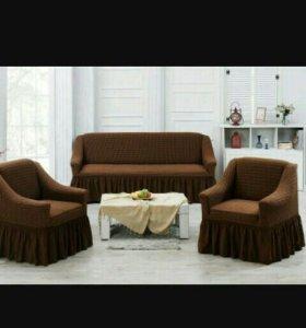 Чехлы на кресло