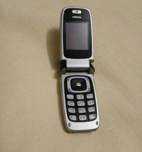 Nokia 6103 в отличном рабочем состоянии