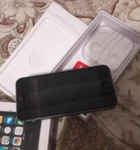 продаю айфон 5s 32gb