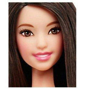 Кукла Барби игра с модой Новая