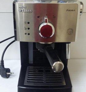 Кофемашина Philips HD 8325