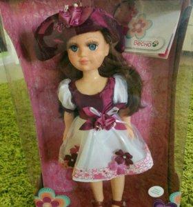 Новая кукла Анастасия