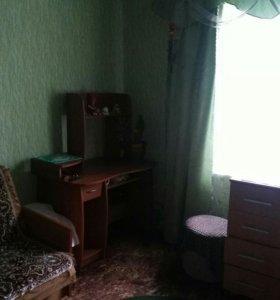 Комната, 19.5 м²